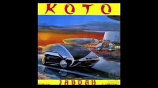 Koto - Jabdah ( Chinese Mix ) High Quality