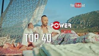 POWERTÜRK TOP 40 | 20 Ekim 2018 Video