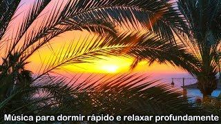 MUSICA para dormir rápido e relaxar _ musica relaxante com SOM de VENTO