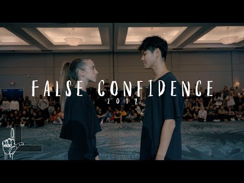 False Confidence - Noah Kahan l Choreography by Sean Lew l #BABE2019 l Sean & Kaycee