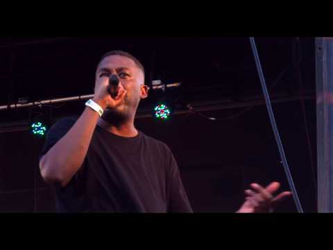 GZA with band (Full Set Live in Staten Island) 7/23/17