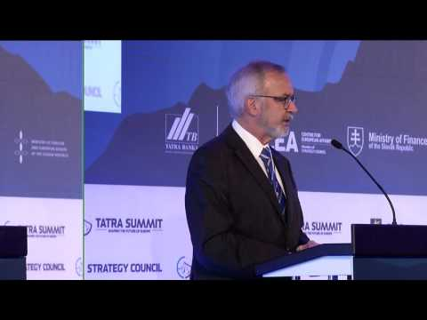 KEYNOTE ADDRESS: EUROPEAN STRATEGY FOR GROWTH (Part 1)