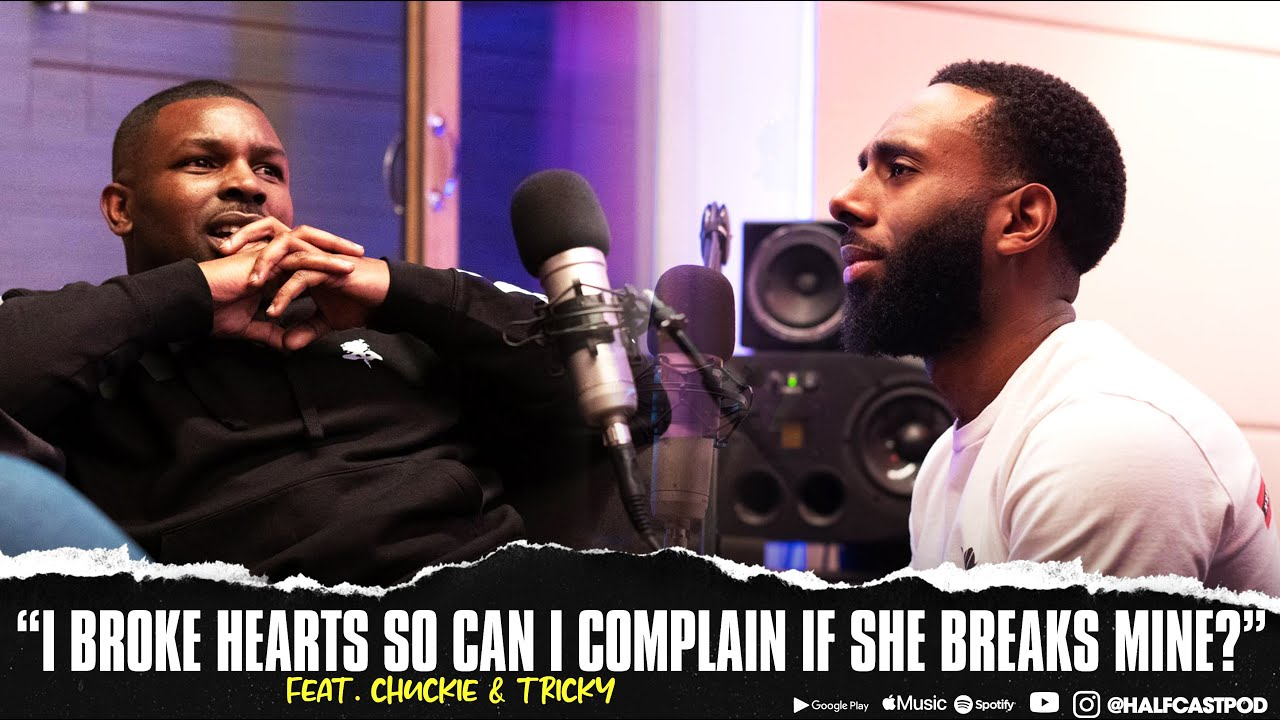 If I Broke Her Heart Can I Complain If She Breaks Mine??? || Halfcast Podcast