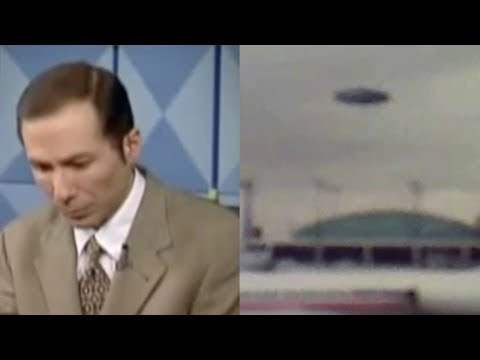 The Leaked Newscast about the Remarkable Chicago O'Hare Airport UFO Encounter in 2006 - FindingUFO