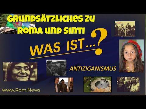 """""""Zigeuner, Roma, Sinti und Antiziganismus RESPEKT kompakt (In 40 Sprachen untertitelt)"""