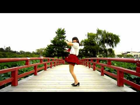 【とみちゃす】サディスティック・ラブ踊ってみた【俺の夏休み】