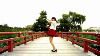 【とみちゃす】サディスティック・ラブ踊ってみた【俺の夏休み】 thumbnail