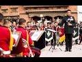 Gurkha Army & Nepal Police Musical show