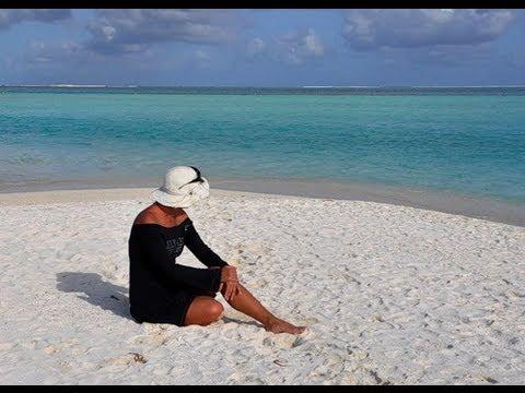 женщина на море картинка