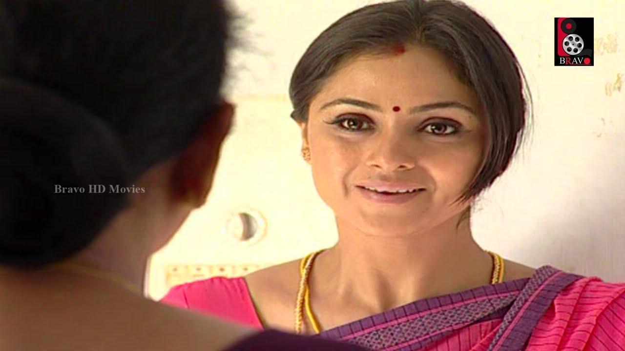 Download Anuvum Naanum   அனுவும், நானும்    Simran,Ahathiyan   New Web serial Episode 17