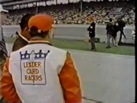 1962 Indy 500 The Classics