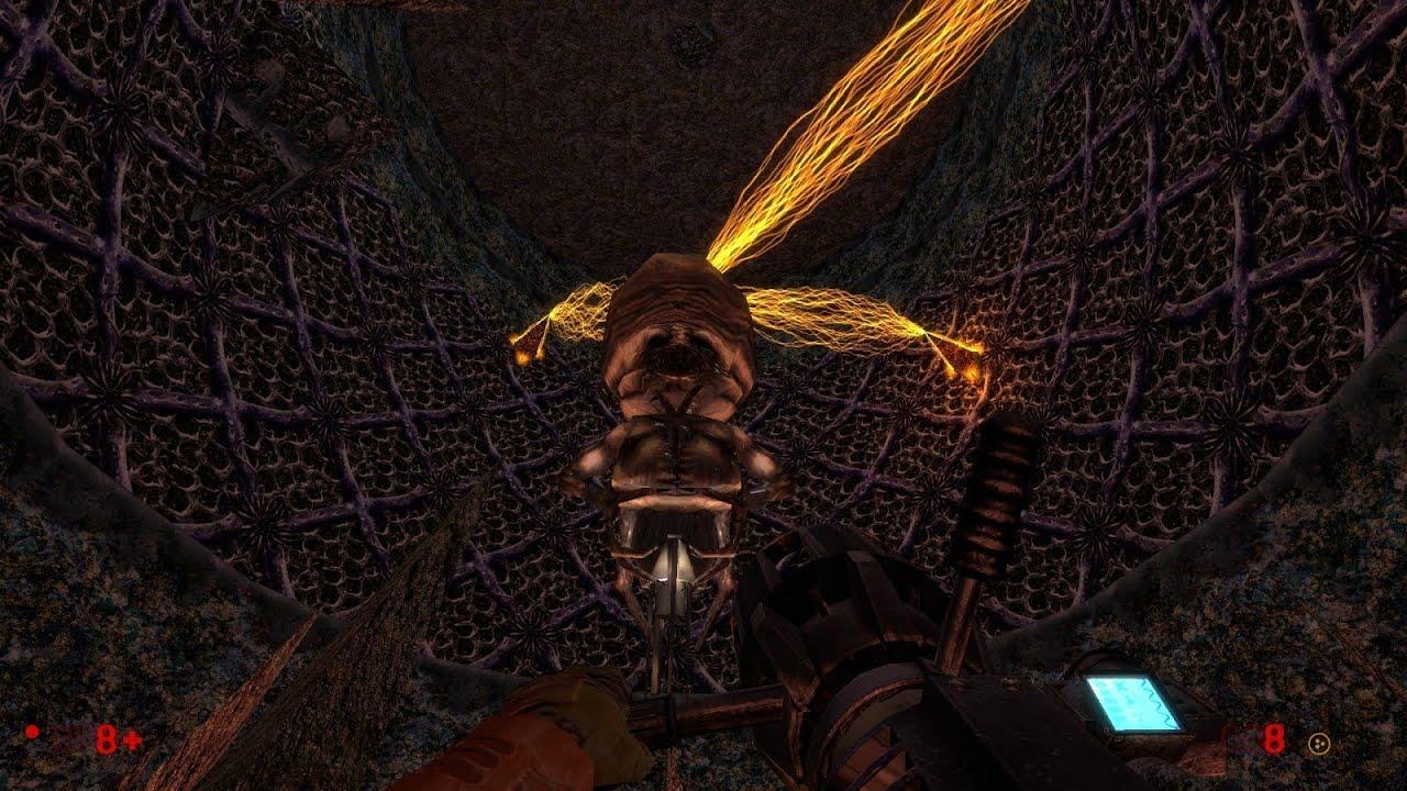 Скачать Half-life 1 Source
