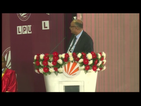 Honorable Prime Minister of India, Shri Narendra Modi | LIVE from ISC 2019