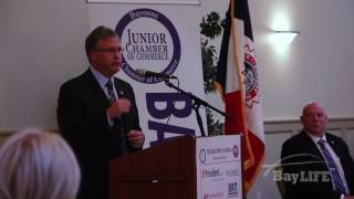 State of the City Address : Bayonne NJ