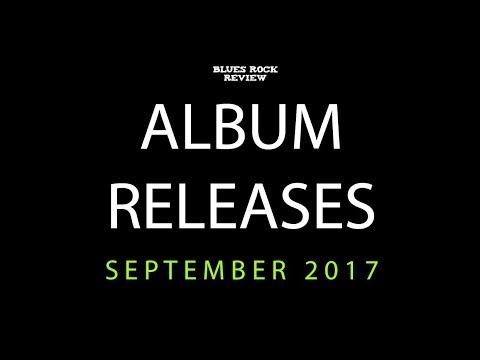 Album Releases: September 2017