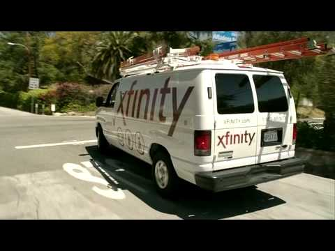 Music for Comcast Xfinity Fleet ad mp4