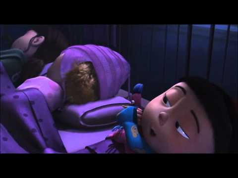 Despicable Me - Unicorns I Love Them, Agnes
