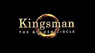 KINGSMAN 2 ZŁOTY KRĄG recenzja Kinomaniaka (18 +)