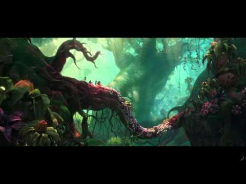 Los Croods - Trailer final en español
