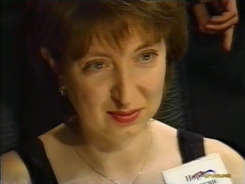 Что? Где? Когда? в Армении. Весна 2003г. Вторая игра. Команда Козлова - смешанный состав.