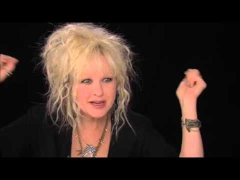 Cyndi Lauper | Women Who Rock: Vision, Passion, Power
