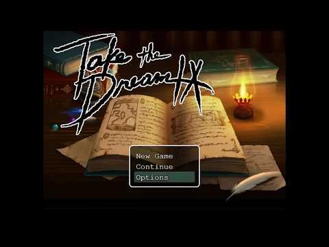 Take the Dream IX 'Developer Playthrough & Commentary'