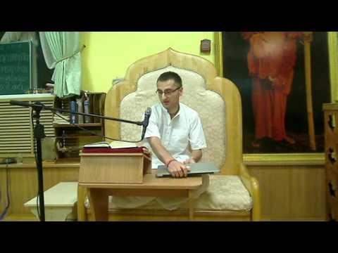 Шримад Бхагаватам 3.31.47 - Амала Кришна прабху