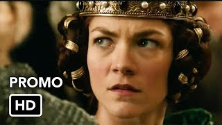 Knightfall 1x05 Promo