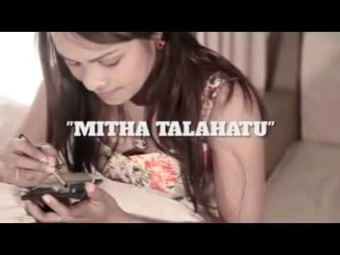 Mitha Talahatu - Sayang (pung balasan)