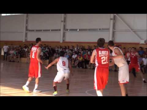 Баскетбол. Чемпионат Кыргызстана 2017, финал (третья игра)
