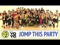 Jomp This Party Warm Up 2017 Dj Yoyo Sanchez Feat Evelyn B mp3