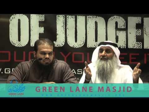 The Day of Judgement: As Though You See It - The Sirat & the Qantarah