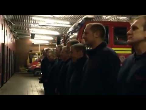Rhod Gilbert's Work Experience - S02E04 - Firefighter