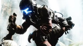 Titanfall 2 — Трейлер сюжетной кампании E3 2016