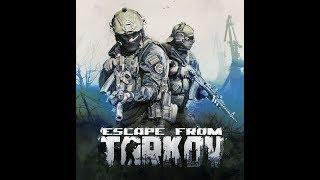 #Tarkov Live   #ПАТЧ