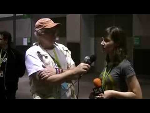 Austinlifestyles.com SXSW interview with Lindsay Campbell