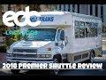 EDC Las Vegas 2018 Premier Shuttle Review: Is it Worth it?