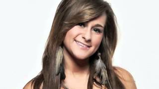 Skylar Laine - Where Do Broken Hearts Go (STUDIO VERSION)/ American Idol 11