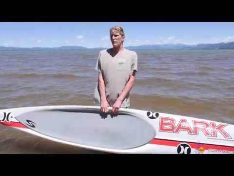 How to Prone Paddleboard: Part 1 The Basics