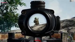 Finally got a crossbow kill!