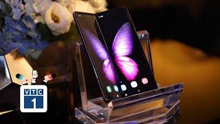 """Hậu """"cháy hàng"""", Samsung mở bán Galaxy Fold đợt 3"""