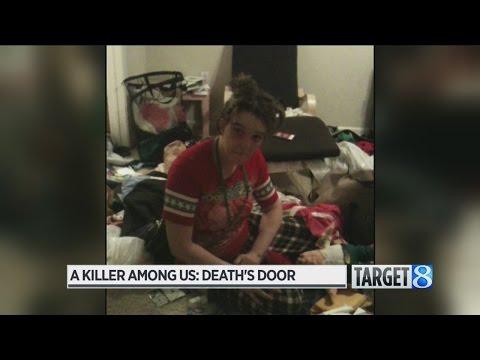 Descent into opioid addiction captured on video