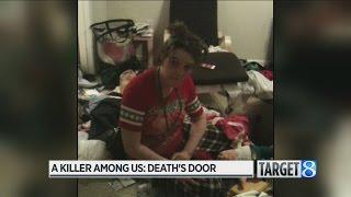 Descent into opioid addiction captured on video thumbnail