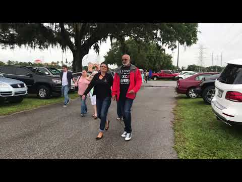 Steely Dan Doobie Bros Tampa 5/14/2018. $15 tickets and the psychology of the over-preparer