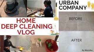 URBAN COMPANY |Home Deep Cleaning Service| UC சேவை எப்படி இருக்கிறது screenshot 5