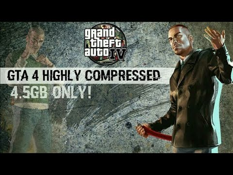 Download Gta 5 Ultra Compressed For PC in 225 Mb Only ...