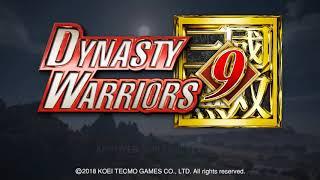 [FR] Dynasty warriors 9 : Cao Cao [PC]