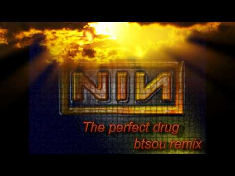Nine Inch Nails - The perfect drug (btsou...