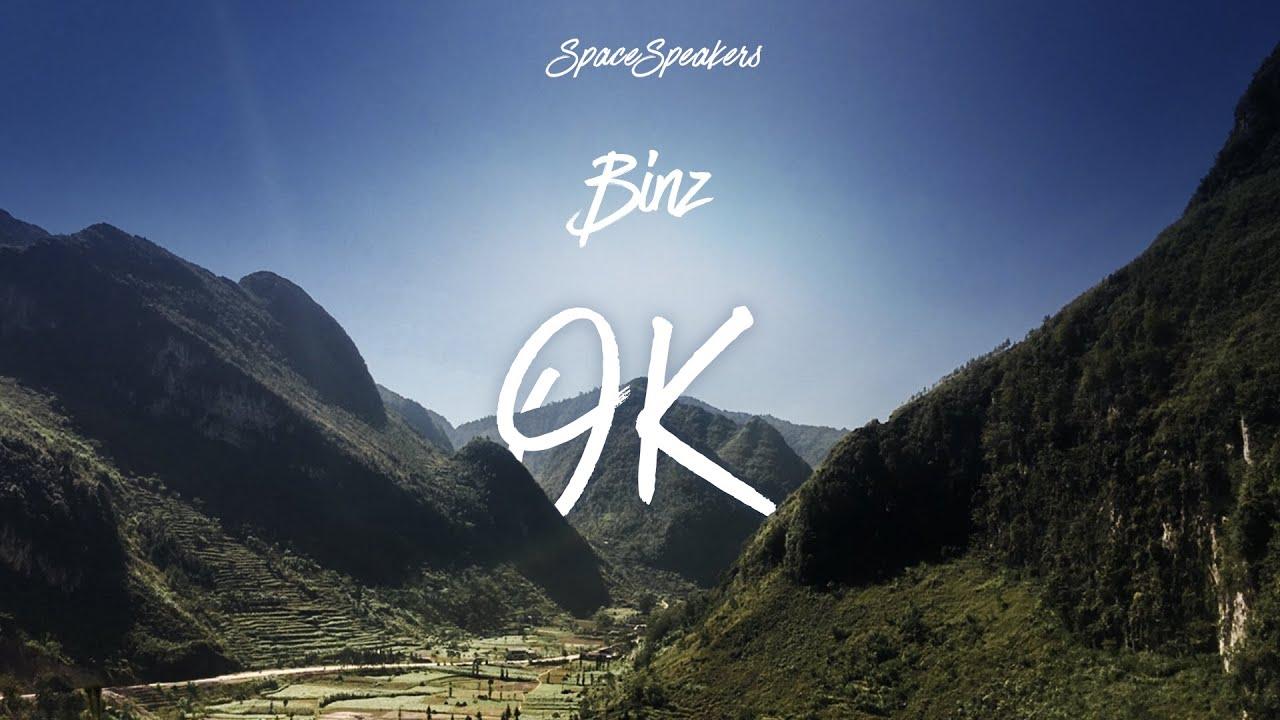 BINZ - OK (Official Music Video)