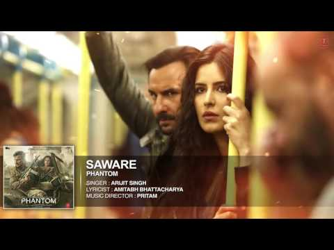 Saware Full AUDIO Song   Arijit Singh